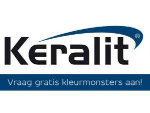Keralit kleurmonsters